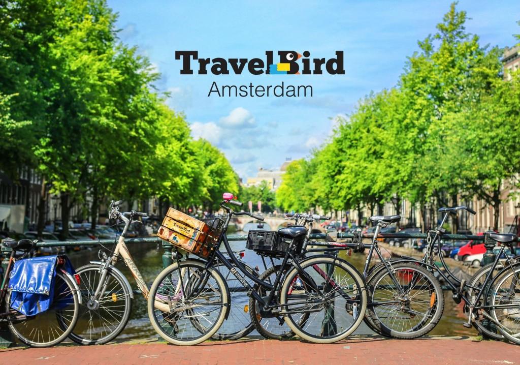 Travelbird Amsterdam Image