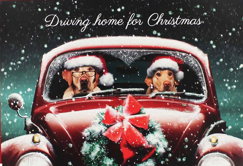 not  u0026quot driving home for christmas u0026quot   then take a look at