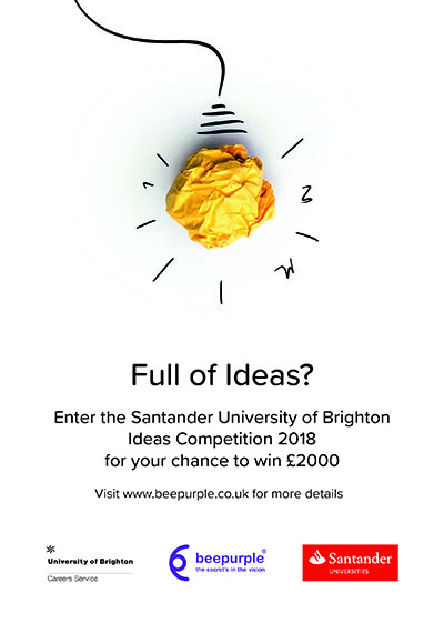 Ideas Competition