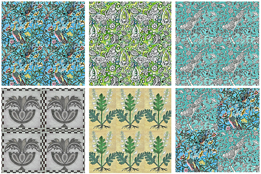 artmisia designs - Textile Design Blogs
