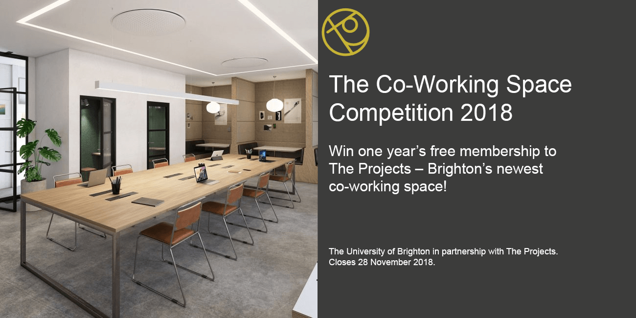 co-working competition