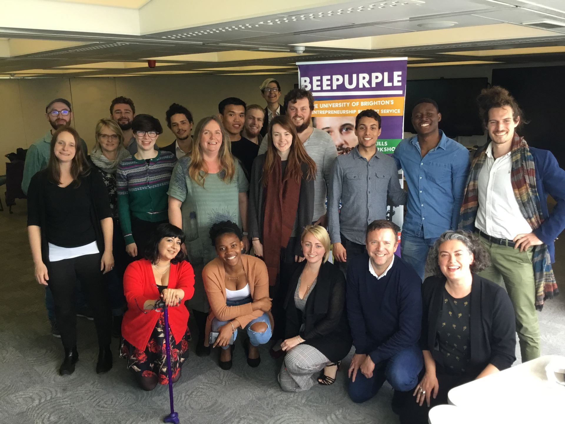 beepurple 2018-19