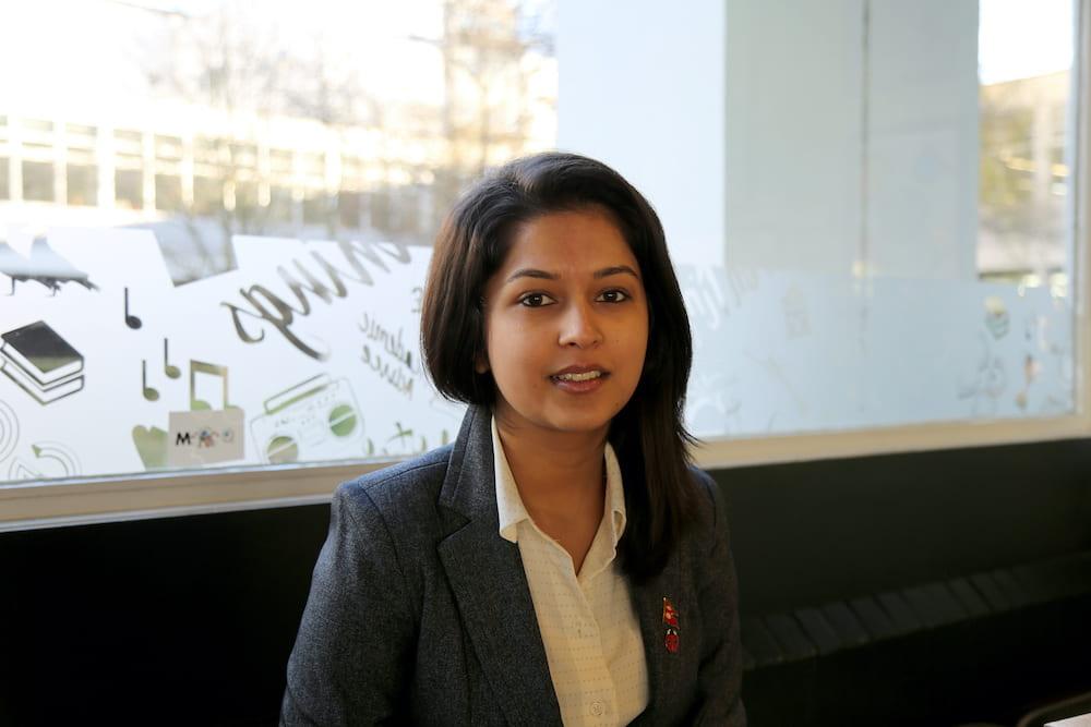 Profile image of Shuvechchha Ghimire