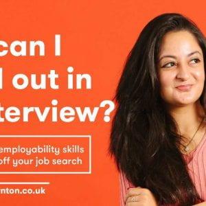 Free employability webinar series