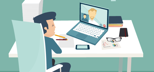 Handy Tips For Your Virtual Interview | Careers Blog