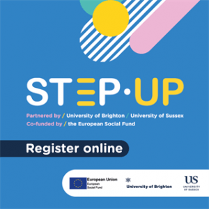 Step-Up: A new paid internship for final-year students and recent graduates