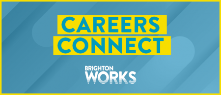 Careers Connect poster