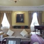 Lodge drawing room