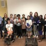 The winning Flitcroft group