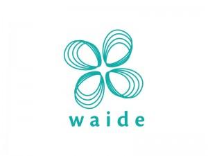 Waide logo