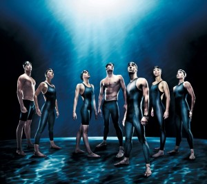 Fastskin - high performance swimwear
