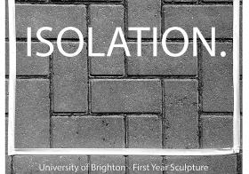 BA Hons Sculpture L4 online show