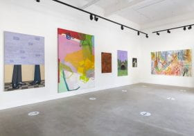 Alumni Opportunity: Launch of the Freelands Painting Fellowships