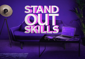 BT are hosting free Webinars to support skills for employability