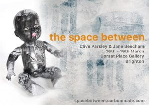 Poster - The Space Between