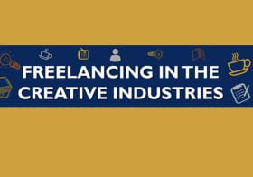 Freelancing in the Creative Industries – March event series