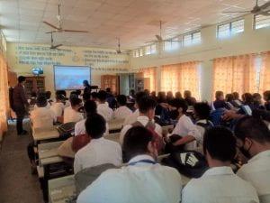 Model UN School