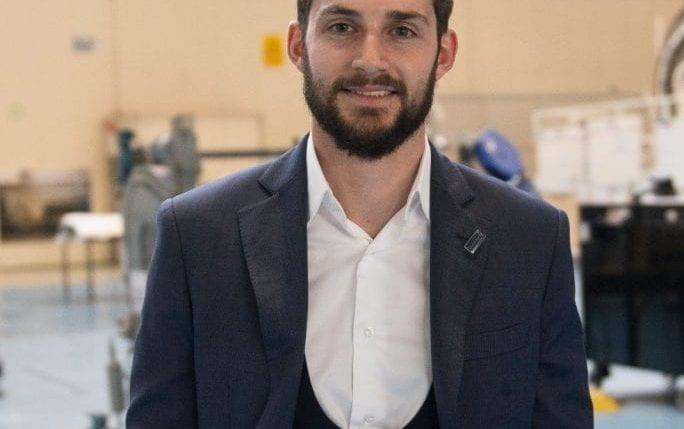Nicola Peverati