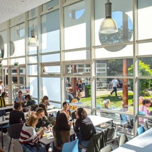 Preparing for university as an international student