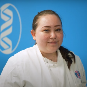 My Course Helped Me Become a Scientist [video]
