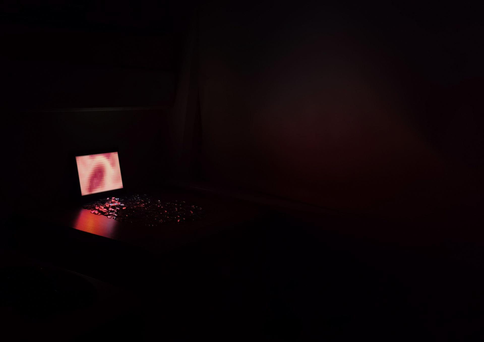 processed digital image