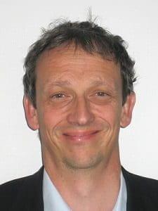 Photo of Phil Haynes