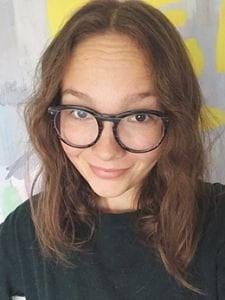 Photo of Viktoria Erlacher
