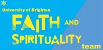 Logo for the University of Brighton Faith and Spirituality Advisers