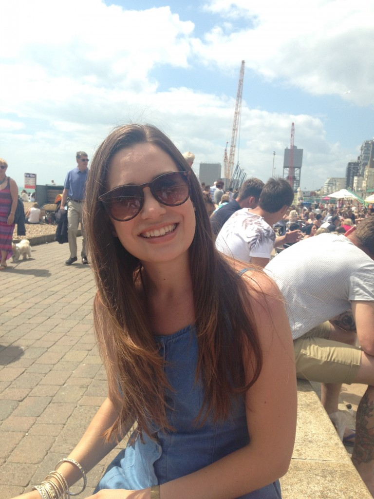 Charlotte Horwood