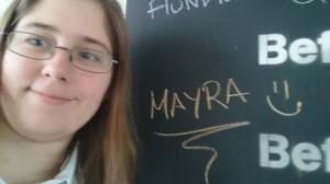 Mayra Fiorini