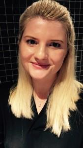 Eleanor Weston, Accounting and Finance graduate