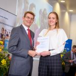 Improving students' employability with Knill James Accountants