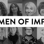 Women of Impact: Dr Claire-Michelle Smyth