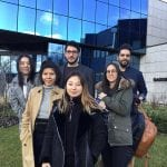A student perspective: MSc Management International Study Visit