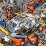Jaguar Land Rover Factory Tour
