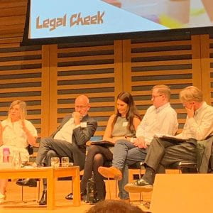 Putting wellbeing at the heart of legal education