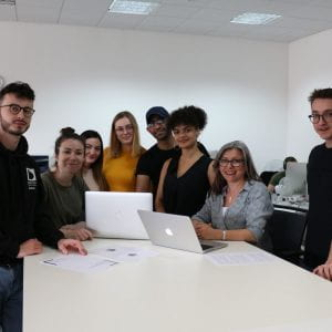 Student teams help local business and community – new project teams are now available so get in touch