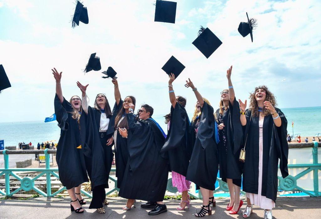 BBS Graduation 2019