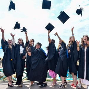 Watch graduation 2019 live