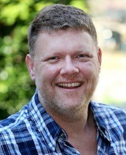 image of dan bennett