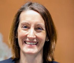 Helen Tuddenham