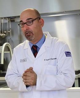 Dr Ioannis Pantelidis