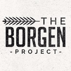 borgen project logo