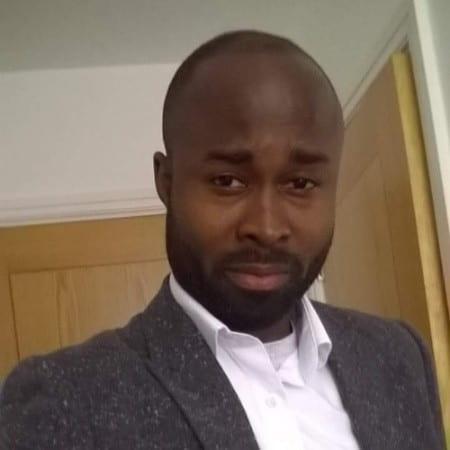 Dr Celestine Nwachukwu