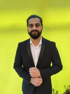 Image of Anmol Mangat