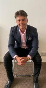 Image of Ben Brookes