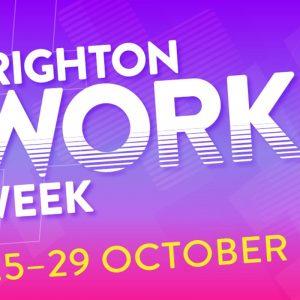 Brighton Works Week and the Virtual Careers Fair 2021