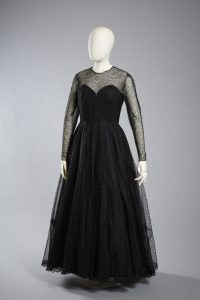 Image 4: Dress from Gluck's collection (Royal Pavilion & Museums, Brighton & Hove)