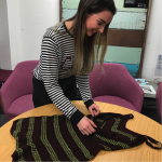 Becoming Association of Dress Historians Student Fellow