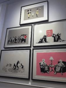 Banksy 3